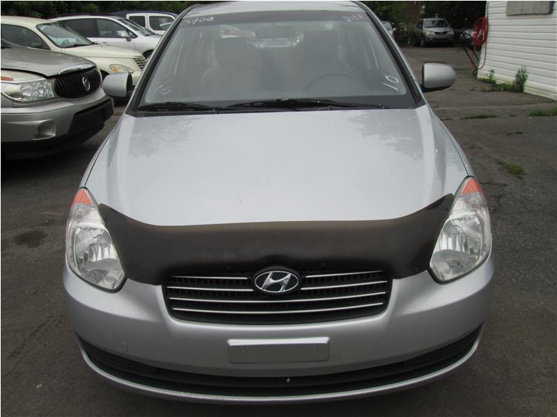Used Hyundai Accent 4 Portes Auto,full Load Warranty For Sale   Auto Deby  In Montreal